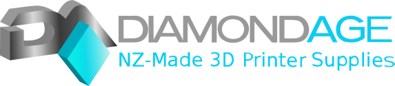 Diamond Age Logo