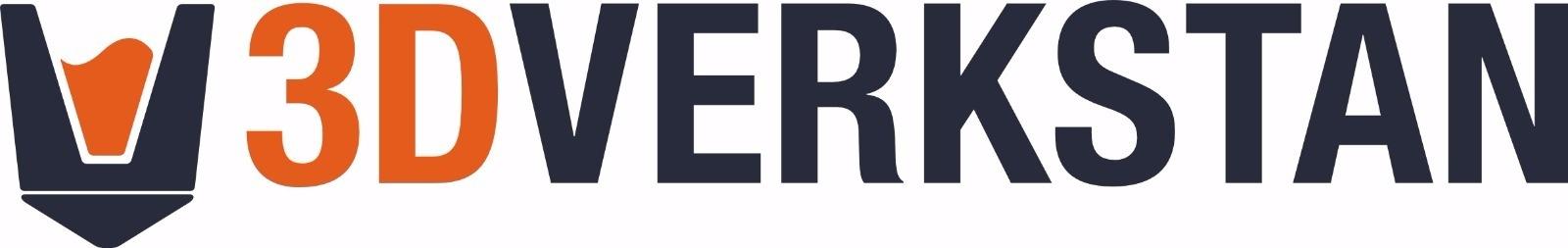 3DVerkstan Logo