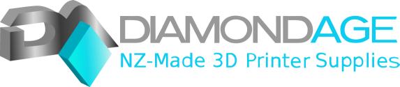 Diamond Age Solutions Logo