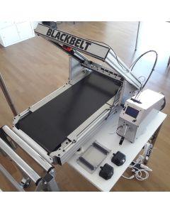 2nd Hand Blackbelt 3D-Drucker