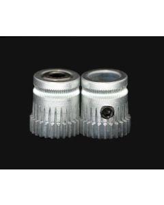 Extruder Getriebe 3.0mm für Welle 8mm