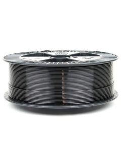 colorFabb PETG Economy Schwarz 2200g 1.75mm