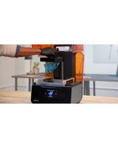 """Formlabs Weisspapier """"Einführung in den Stereolithographie-3D-Druck"""""""