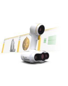 Peel 2 CAD 3D-Scanner