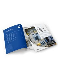 "Ultimaker Strategiebuch ""3D printing for food and beverage manufacturers"""