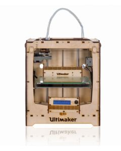 Ultimaker Original+ Front