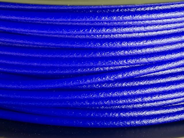 Murano Farbe Elektrisch Blau