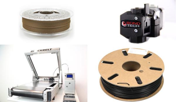Diverse 1.75mm Produkte