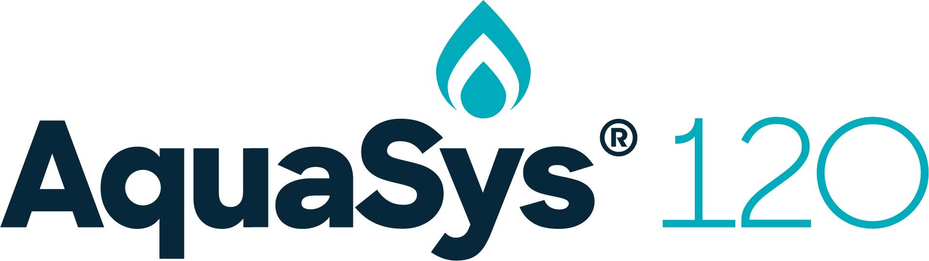 Aquasys 120 Logo