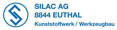 Logo Silac AG